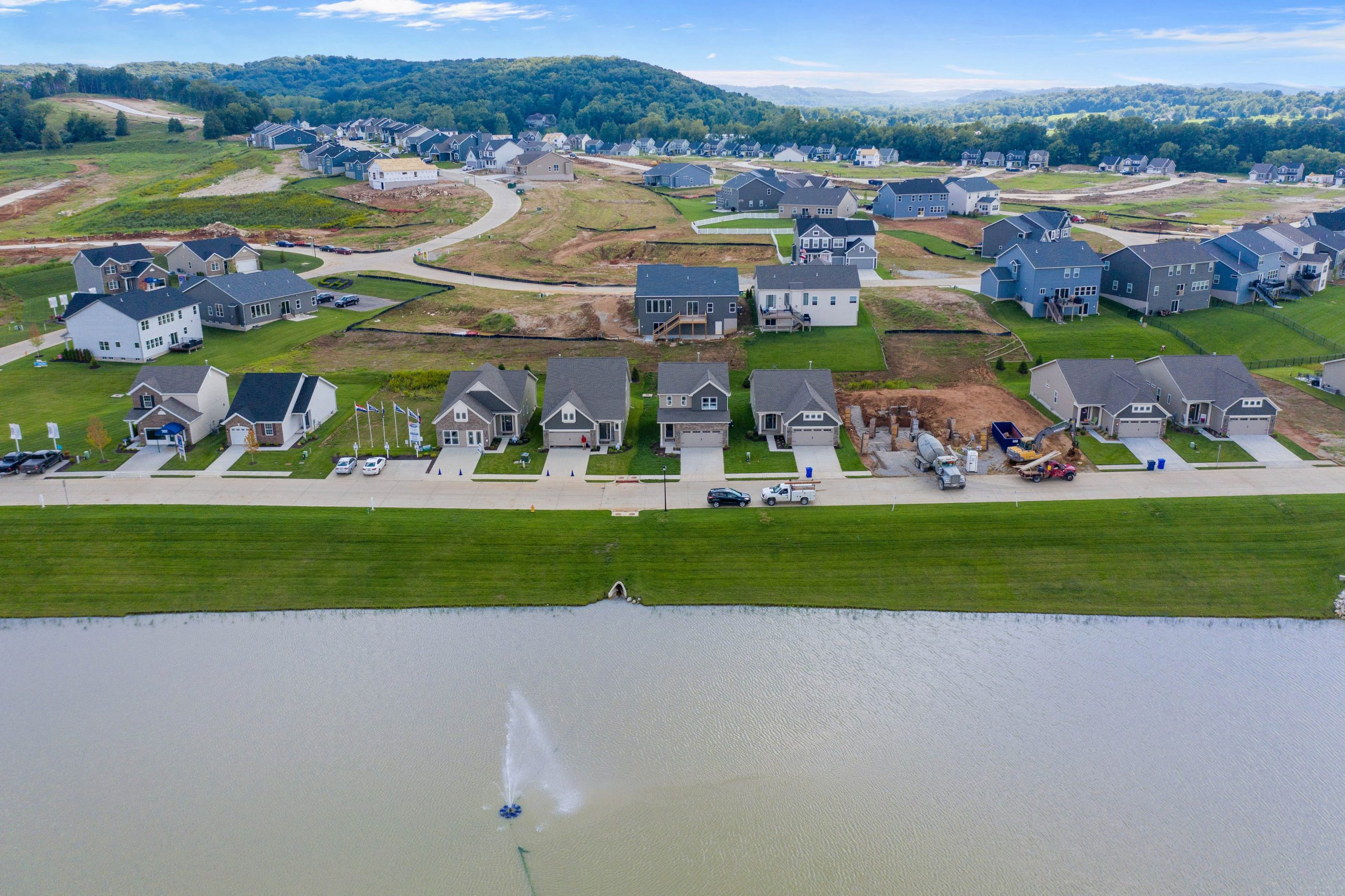 Windswept Farms - Villas