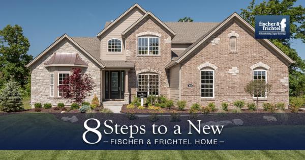 8 Steps to a New Fischer & Frichtel Home