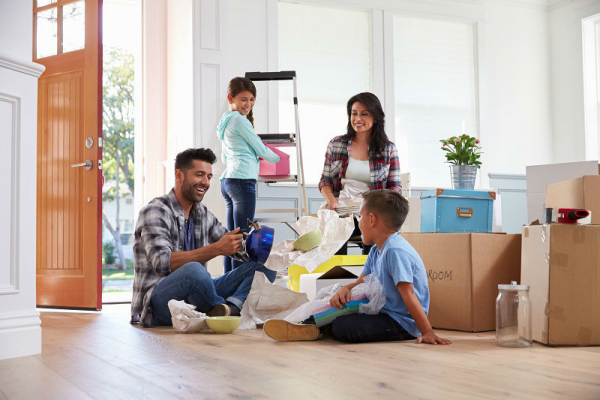 With Interest Rates Still Low, Is Now the Right Time to Build Your New Home?