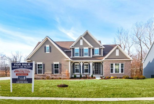 Why Now is a Great Time to Buy a New Home