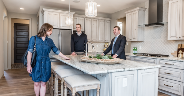 What Defines A Legendary Home Builder?