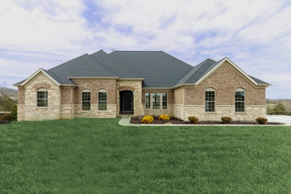 343 Stonewall Drive at Pevely Farms