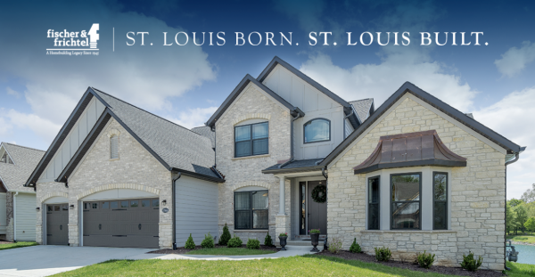 Fischer & Frichtel – STL's Trusted Name in Homebuilding