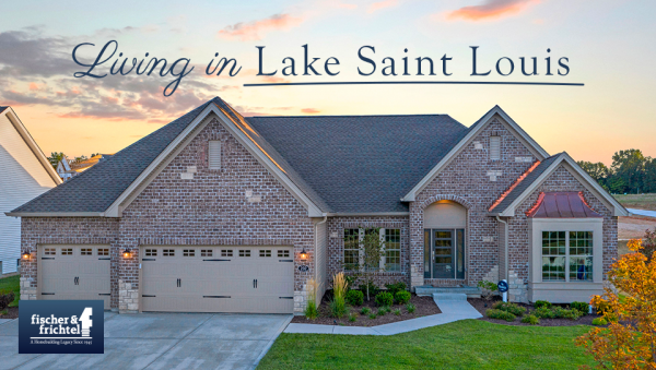 Best Places to Live: Lake Saint Louis, MO